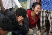 Bão Bopha tàn phá Philippines