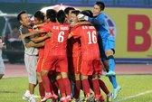 Cứu bộ mặt bóng đá Việt Nam