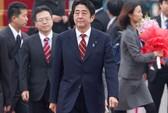 Ý chí Shinzo Abe