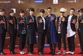 """Super Junior thắng Psy tại giải """"Grammy"""" Hàn Quốc"""
