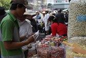 Bánh mứt Tết: Hàng dỏm ngập chợ