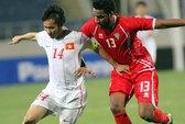 VN - UAE 1-2: Thua nhưng đáng khen
