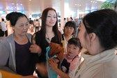 Nỗi niềm cô dâu Việt