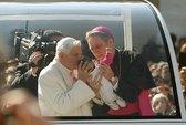 Sẽ có xung đột tại Vatican?