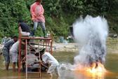 Khó lường với cảnh quay cháy nổ: Sống chung với... tai nạn