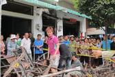 Vụ cháy làm 3 người chết: Chưa xác định nguyên nhân