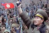 Triều Tiên dọa tấn công hạt nhân