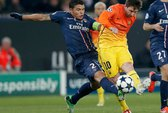 Barca thiệt hại nặng vì mất Messi