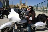 Phụ nữ Ả Rập Saudi đi tìm tự do