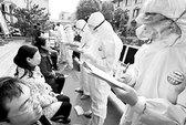 Trung Quốc sốt vó vì H7N9