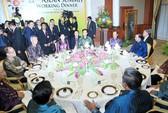 ASEAN hàn gắn rạn nứt vì biển Đông