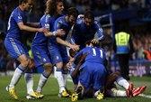 Chelsea khát cúp
