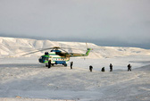 Nga cản đường Trung Quốc khai thác Bắc Cực
