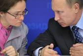Tổng thống Nga đổi mới nhóm cố vấn kinh tế hàng đầu