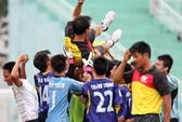 U15 PVF bảo vệ thành công ngôi vô địch