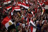 Ai Cập sôi sục