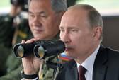 Nhật - Hàn theo sát chiến đấu cơ Nga