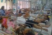 Nhiễm khuẩn bệnh viện tăng cao