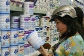 Cảnh giác với sữa Trung Quốc gây bệnh tim