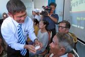 Vietravel tài trợ mổ mắt cho 500 bệnh nhân nghèo tỉnh Khánh Hòa