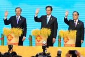 ASEAN - Trung Quốc đẩy mạnh hợp tác