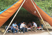 VỤ CHÔN THUỐC TRỪ SÂU Ở THANH HÓA: Dân hoang mang vì bệnh tật bủa vây