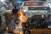 Công nghiệp ô tô: Còn gì để mơ với mộng!