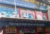 Phạt Nhà sách Nguyễn Văn Cừ vì bán sách lậu, có nội dung ma quái