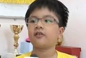 Nguyễn Anh Khôi vô địch giải cờ vua trẻ thế giới 2012