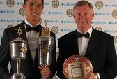Sir Alex vẫn rất nhớ Ronaldo
