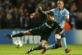 Không thắng nổi Real, Man City chia tay Champions League
