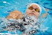 Ánh Viên đoạt HCB bơi lội châu Á