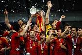 12 khoảnh khắc đáng nhớ của bóng đá thế giới 2012