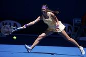 Úc mở rộng 2013: Azarenka và Serena chật vật đi tiếp
