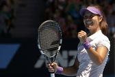 Úc mở rộng 2013: Li Na vào bán kết gặp Sharapova