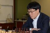 Chia điểm, Quang Liêm đối đầu Ivanchuk