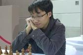 Trường Sơn trở lại ngôi đầu vòng loại World Cup cờ vua