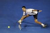 """Úc mở rộng 2013: """"Người thép"""" Djokovic gặp chiến binh Ferrer ở bán kết"""