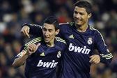 Real Madrid đè bẹp Valencia tại Mestalla