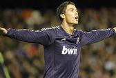 Cristiano Ronaldo: 300 bàn và hơn thế nữa!