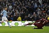 Man City và Liverpool thắng giòn giã ở vòng 23