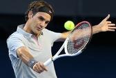 Úc mở rộng 2013: Federer thẳng tiến, Kvitova bị loại
