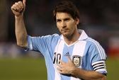 Lionel Messi: Hành trình trở thành huyền thoại
