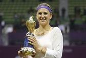 Azarenka đánh bại Serena Williams ở chung kết Qatar Open