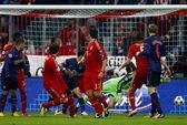 Thắng nghẹt thở, Arsenal vẫn phải chia tay Champions League
