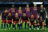 Barcelona du đấu ở Bangladesh vào tháng 8