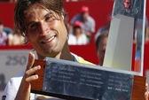 Ferrer thắng ở Buenos Aires, Tsonga vô địch trên sân nhà