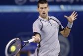 Djokovic khởi đầu thuận lợi ở Dubai