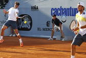 Ngày thăng hoa của Nadal ở Chile Open