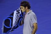 Federer vỡ mộng hat-trick vô địch ABN AMRO Tour